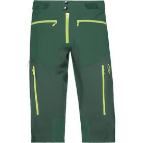 Norrøna M's Fjørå Flex1 Shorts Jungle Green